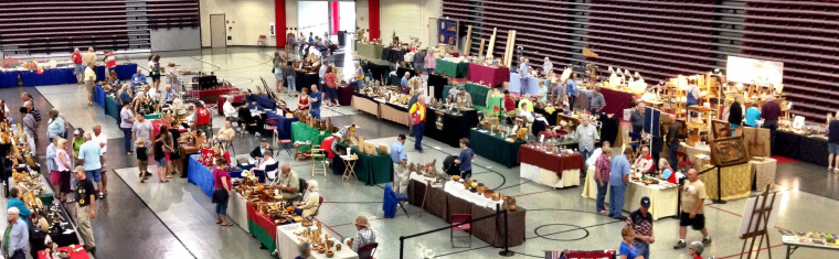 News/Events - The Eastern Oklahoma Woodcarvers Association